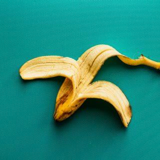 A banánhéj tényleg fogyaszt?
