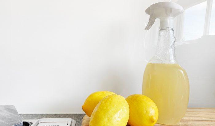 5 dolog az otthonunkban, amit tilos ecettel tisztítani