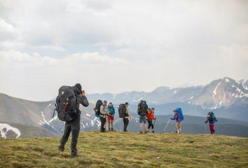 Egyre többen túrázunk, így környezettudatosabbak is lettünk