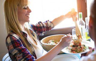 5 diétás recept a quinoa szupererejével