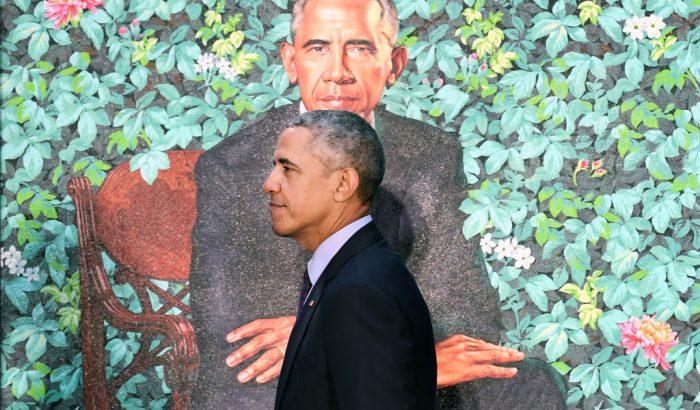 Könyvajánló: Barack Obama – Egy ígéret földje