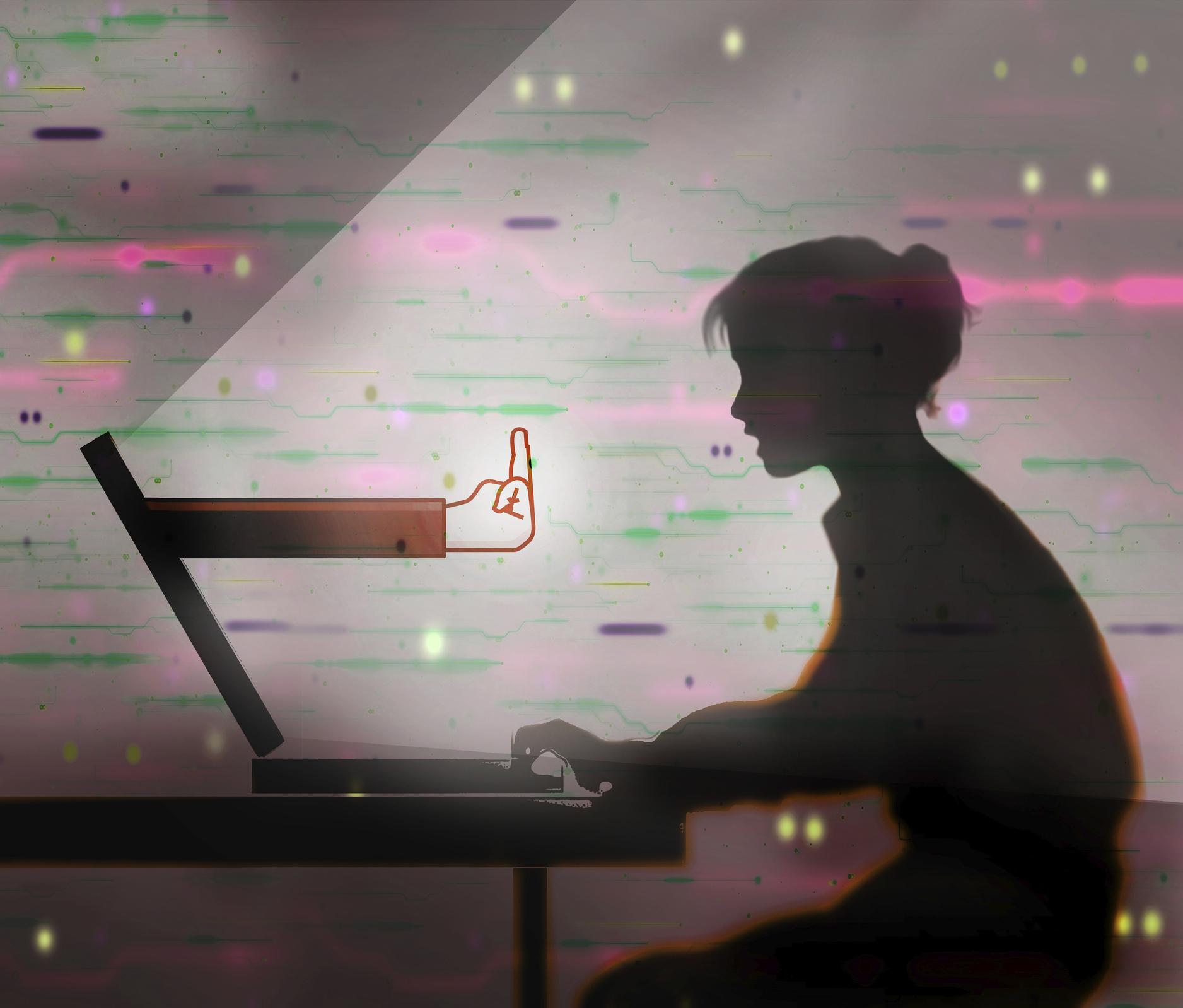 ujsagiro-internet-zaklatas
