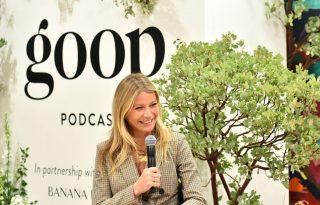 Gwyneth Paltrow brutális árú szépségtermékekkel sokkol