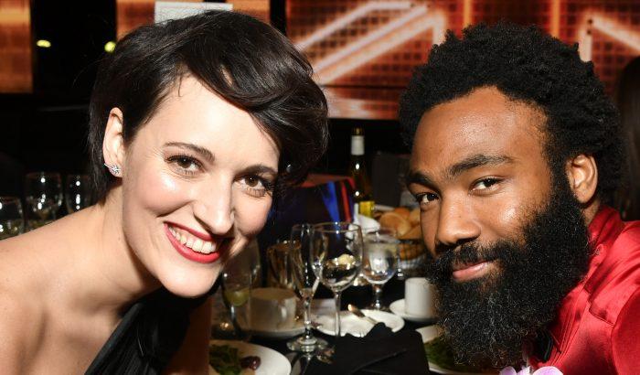 Donald Glover és Phoebe Waller-Bridge lesz az új Mr. és Mrs. Smith