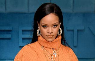 Rihanna luxusdivatcége két év után bezár