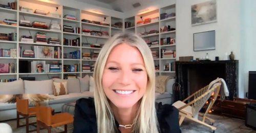 Gwyneth Paltrow most a Covidból lábadozókat találta meg wellnesstippjeivel