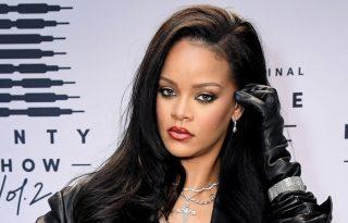 Rihanna ezúttal a hindukat haragította magára