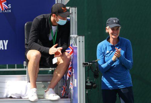 Ettől a pulykanyakkezeléstől néz ki 10 évvel fiatalabbnak a teniszsztár édesanyja