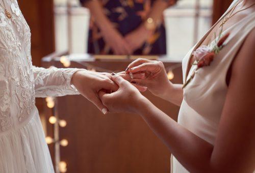 Szivárványos Házasság hete: az azonosnemű párok is igent mondanának!