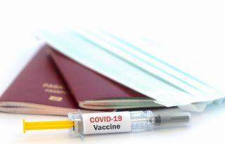 Koronavírus-igazolvány: mi szól a vakcinaútlevél mellett és ellen?