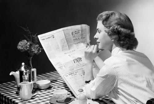 Mi már olvastuk: Mit tenne De Beauvoir? – Megoldások hétköznapi problémáinkra a legnagyobb feministáktól