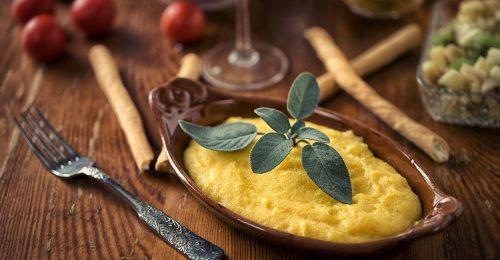 Mi a jó polenta titka?
