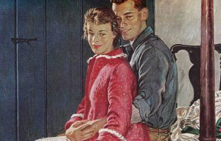 """""""Ha a nőt nemileg neveljük és gyakoroltatjuk, úgy hozzáidomul a férjéhez"""""""