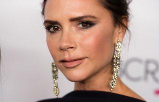 Ez Victoria Beckham kozmetikusának három szépségtippje