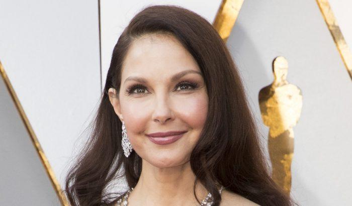 Ashley Judd majdnem elveszítette a lábát a kongói esőerdőben