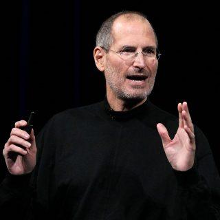Steve Jobs lánya modellként debütált