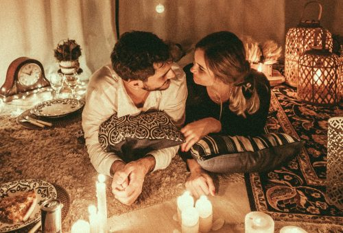 4 tipp külön alvó pároknak