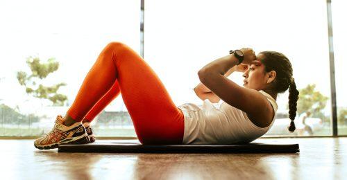 Filléres, de szuperhatékony eszközök az otthoni edzéshez