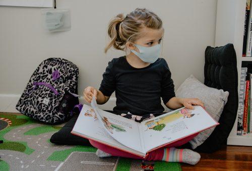 Egy könyv segítheti az olvasási nehézségek korai diagnózisát
