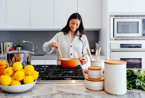 Így spórolj időt a főzéssel!