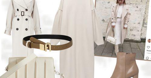Variációk tavaszra: egy kötött ruha 3 stílusban