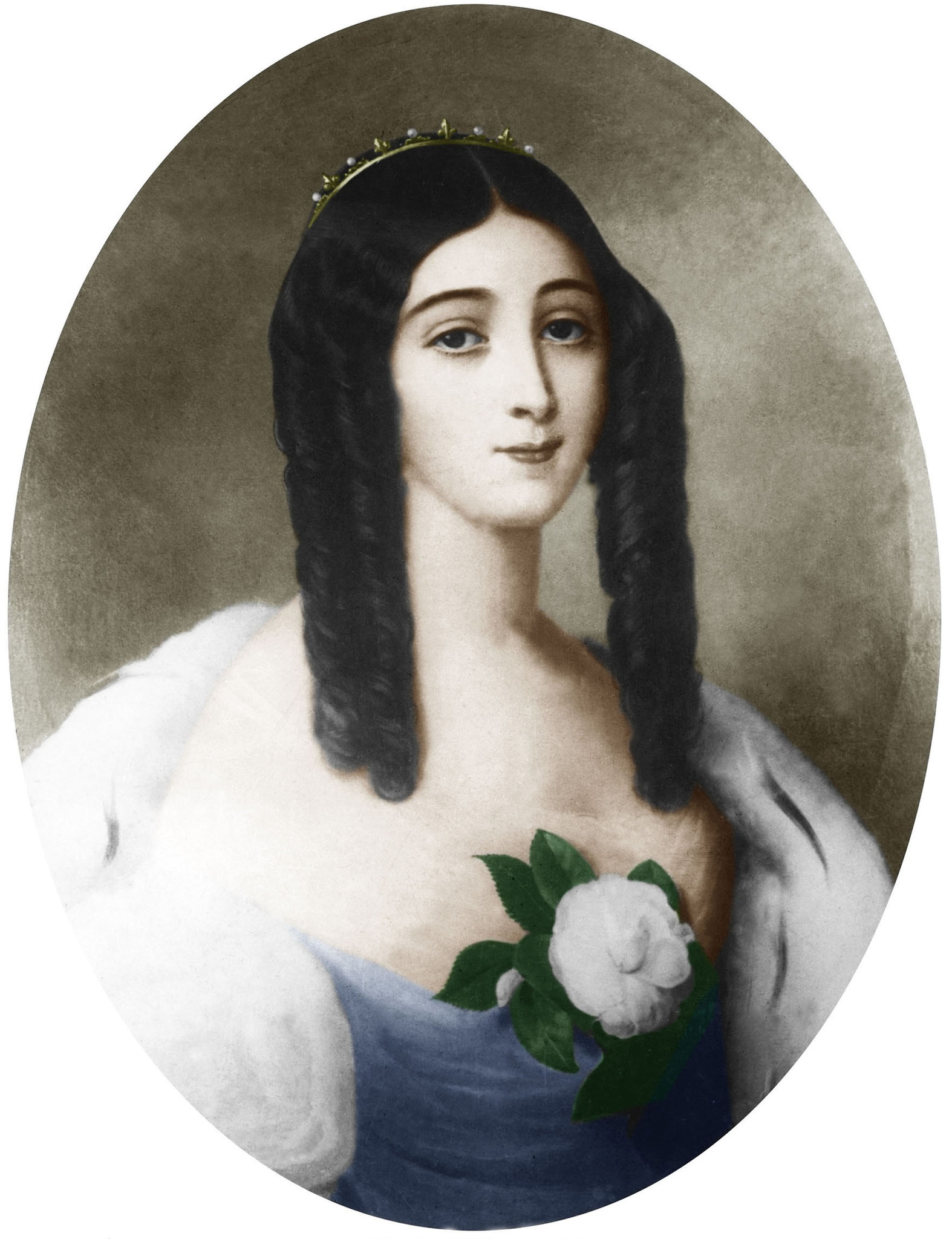 Marie-Duplessis