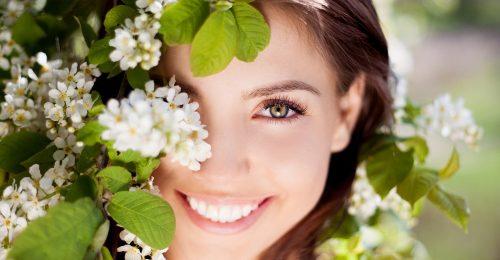 Készítsd fel bőröd a tavaszra: tippek a friss bőrért