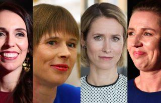 Három ország, amit női miniszterelnökök vezetnek