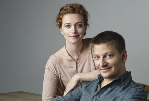 Bővül az On the Spot-család – Cseke Eszter ismét várandós