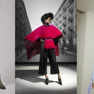 Öt ready to wear kollekció a New York-i divathétről