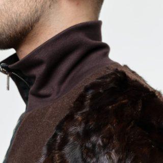 Vintage darabokból újraalkotott ruhákkal indít a Mark Molnar webshop