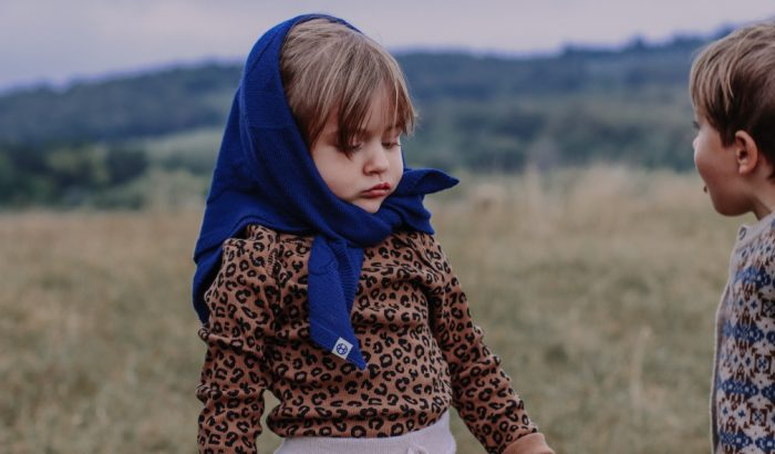 Csodás, merinói gyapjúból kötött magyar gyerekholmi tör ki a nemzetközi piacra