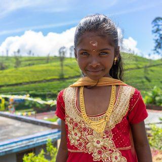 Ingyenes betéttel a menstruációs tabuk ellen Srí Lankán