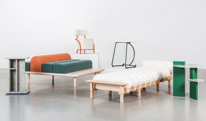 Spéci bútorkollekció készült az otthoni munkához