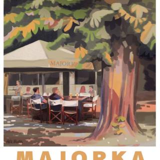 Csodás rajzokkal segíti kedvenc helyeit a magyar illusztrátor