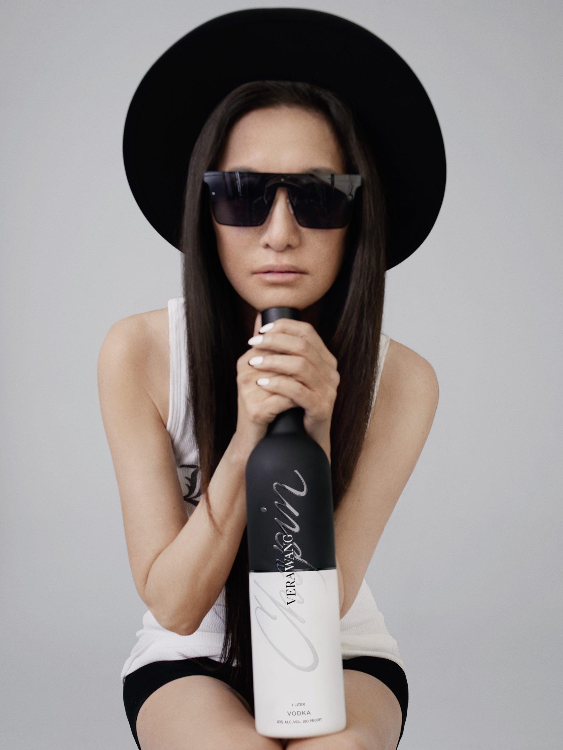 Vera Wang Chopin Vodka
