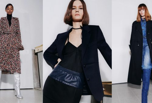 Miami ihlette Victoria Beckham legújabb szupersikkes kollekcióját