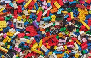 Ingyenesen letölthető a Lego fehér zaj hangalbuma