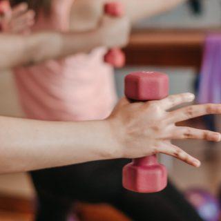 A menstruációs naptár és a sport: hogyan eddzünk a ciklusunk szerint?