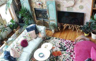 Így lesz lakásból otthon: hogyan használjuk a maximalizmust?