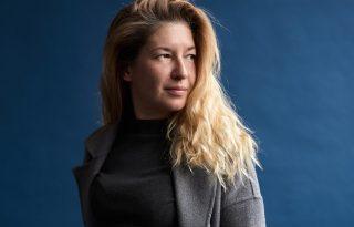 """""""Szükség lenne egy grafikusi közösség építésére"""" – interjú Ghyczy Diával"""