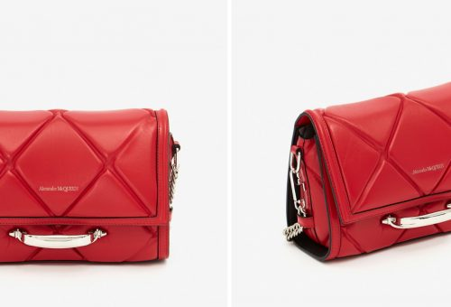 Beyoncé Alexander McQueen táskáját akarja mindenki