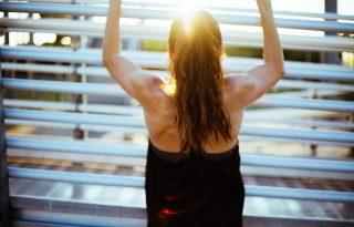 Zsírégetésben jobbak a nők, mint a férfiak