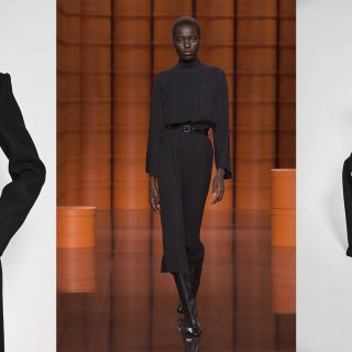 Dior, Hermès, Schiaparelli: a párizsi divathét újdonságait mutatjuk