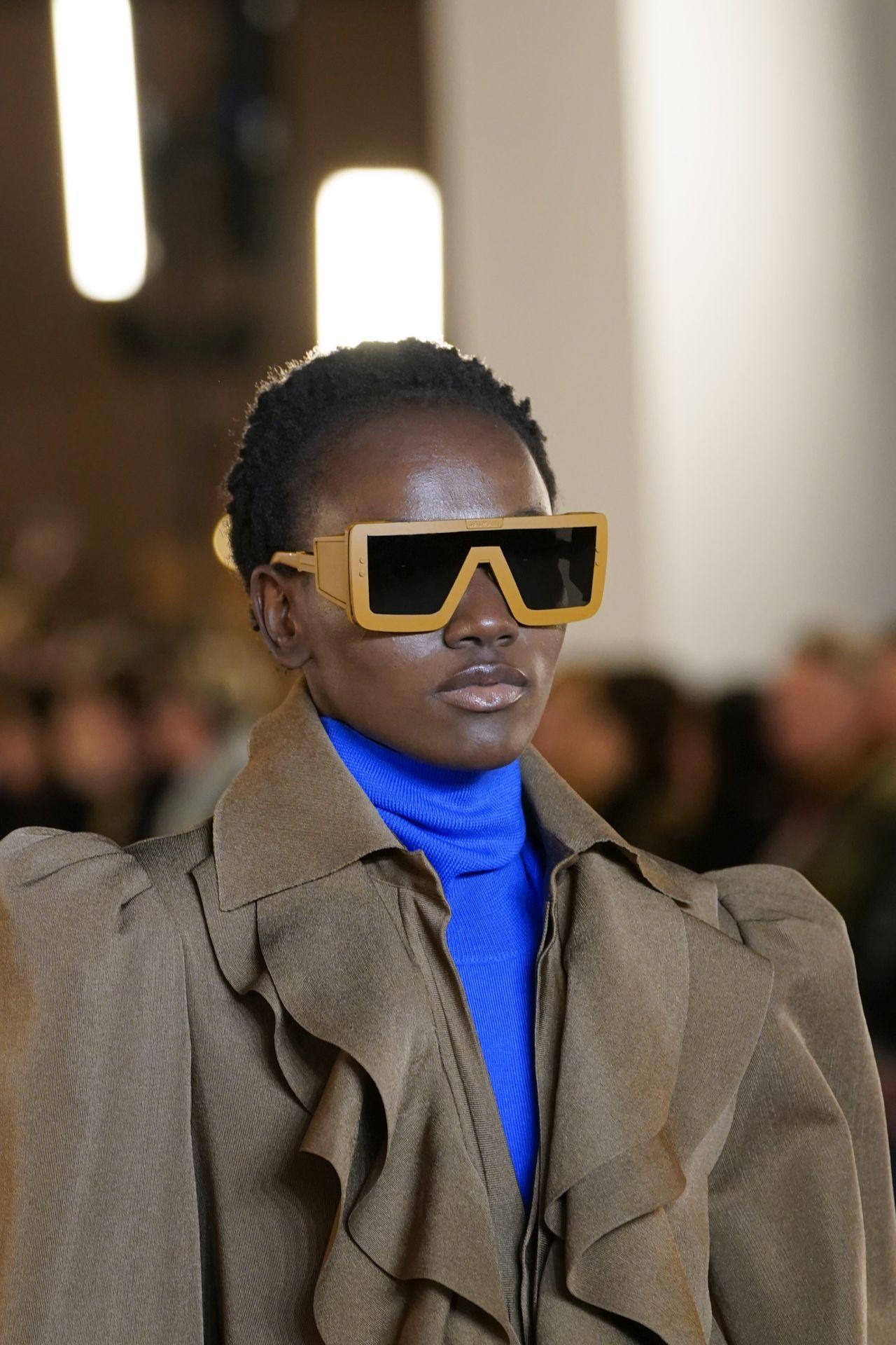 Balmain napszemüveg