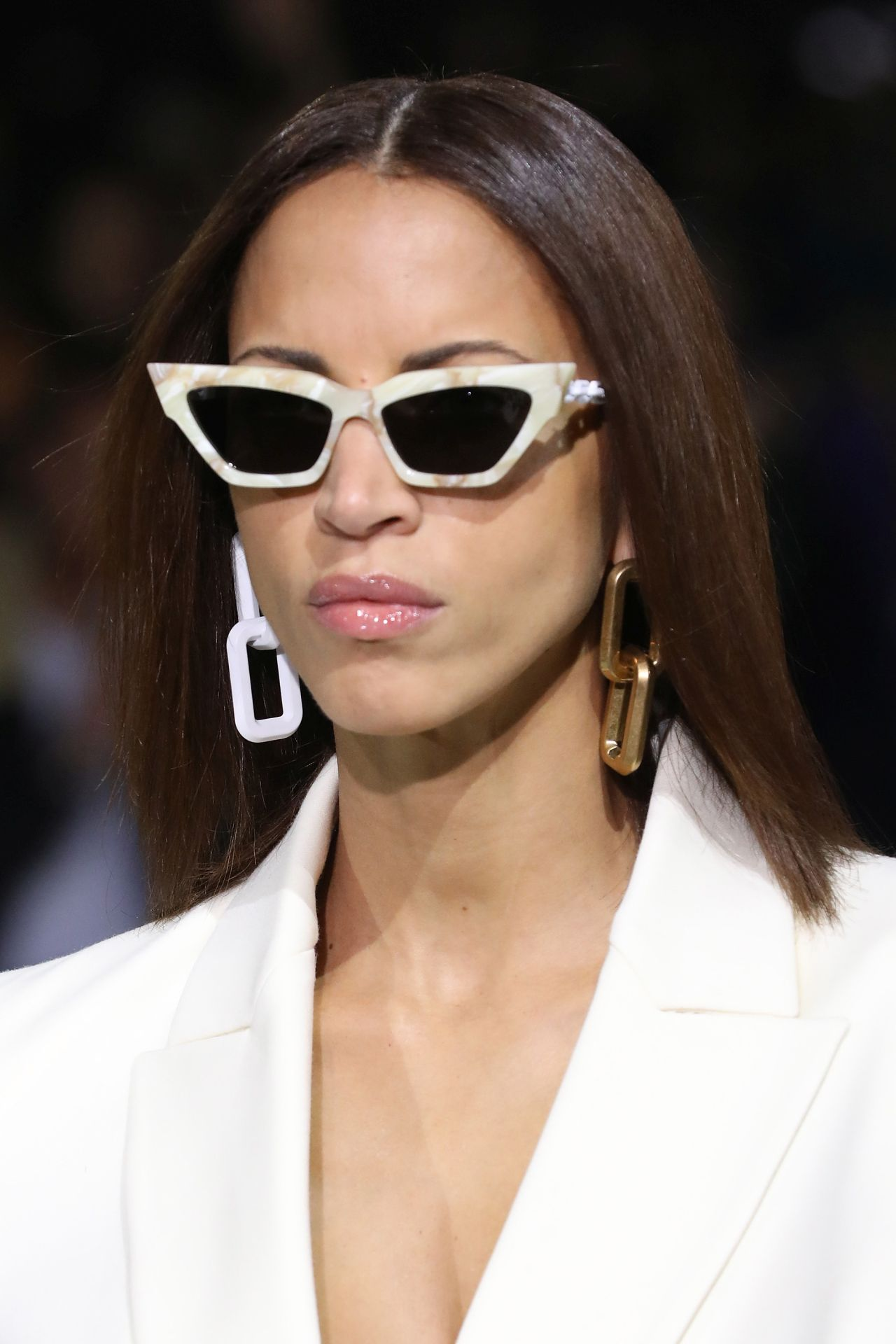 Off-White napszemüveg