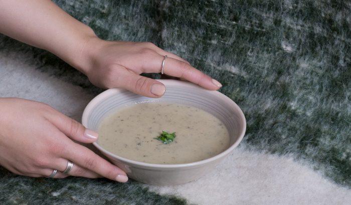 Ne pazaroljuk el a vanília üres héját: főzzünk belőle levest