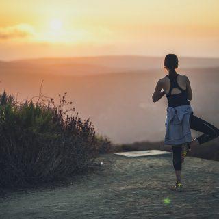 Roga: jóga és futás kombinációja az új sportsláger