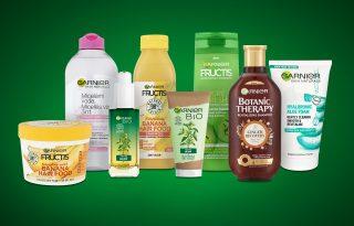 Állatkísérlet-mentes a Garnier összes terméke, Cruelty Free International hivatalos minősítést kapott a márka