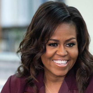 Michelle Obamát nem lepte meg a rasszizmus a brit királyi családban